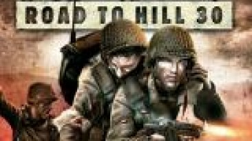 Brothers In Arms: Road To Hill 30: Совет (Трупы)