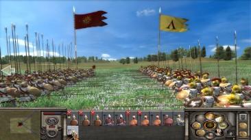 "Rome: Total War ""De Bello Mundi"""
