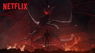 Представлен опенинг аниме Dragon's Dogma