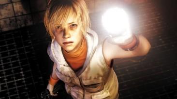 "Silent Hill 3 ""Исправление звука для ПК"""