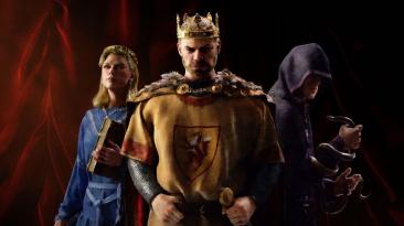 Crusader Kings III оказалась полна бастардов - жёны постоянно изменяют игрокам