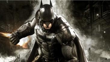 Лучшая серия видеоигр Batman Arkham теперь доступна без DRM в GOG