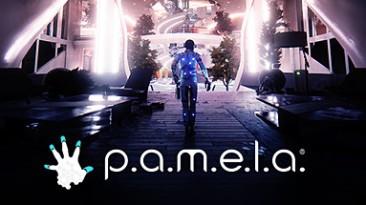 P.A.M.E.L.A.: Трейнер/Trainer (+10) [0.5.0.1] {MrAntiFun}