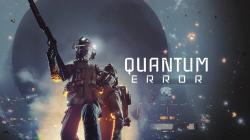 Пара новых скриншотов Quantum Error