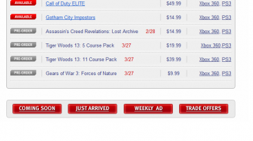 DLC #3 под названием Assassin's Creed Revelations: Lost Archive ?