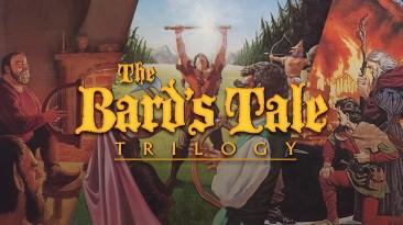 Состоялся выход ремастера классической RPG The Bard's Tale III: Thief of Fate