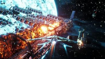 Во всём виноват кибер-слон - выход незаконченной версии Everspace 2 откладывается из-за Cyberpunk 2077