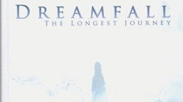 Артбук Dreamfall The Longest Journey