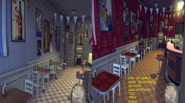 "Mafia 2 ""New Snack bar and Bar"""