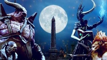Indie Gala раздаёт Steam-ключи Deadbreed
