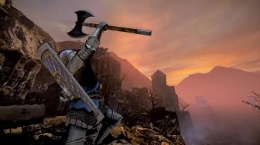 Частота кадров Chivalry: Medieval Warfare наPS4 составила 60fps, наXbox One- 30fps