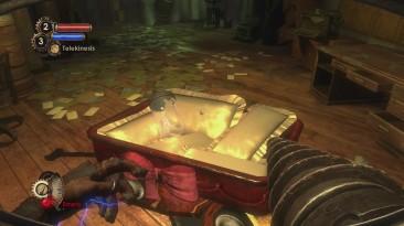 Геймплей Bioshock: The Collection - BioShock 2