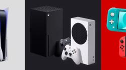 PlayStation 5 - далеко не самая популярная консоль 2021 года