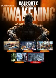 Обложка игры Call of Duty: Black Ops 3 - Awakening
