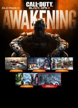 Call of Duty: Black Ops 3 - Awakening