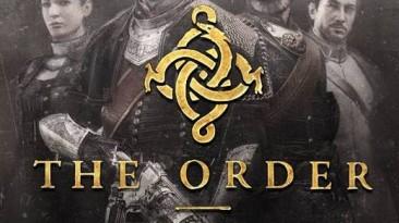 "The Order 1886 ""Официальный саундтрек (OST)"""