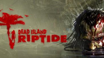 Dead Island: Riptide: Трейнер/Trainer (+5) [1.4.0] {Abolfazl.k}