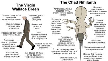 The Chad Nihilanth