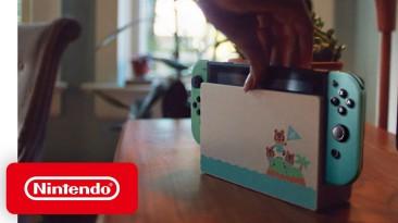 Самая продаваемая игра 2020 года: Nintendo рассказала об успехах Animal Crossing: New Horizons для Switch