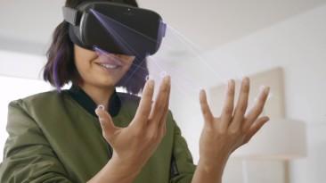 В VR-шлемах Oculus начнут показывать рекламу