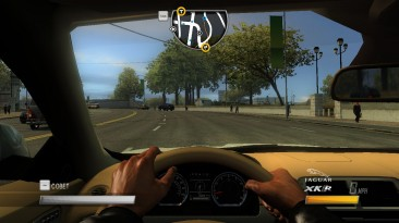 "Driver: San Francisco ""ENBSeries v2"""