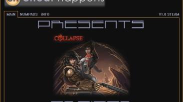 Collapse: Трейнер/Trainer (+5) [1.0: Steam] {elDDS}