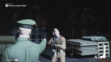 Подборка жестоких убийств (Hitman) 2