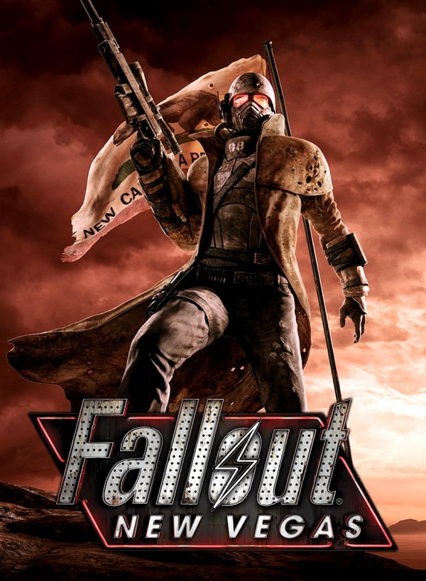 Fallout New Vegas Руководство Пользователя - фото 5