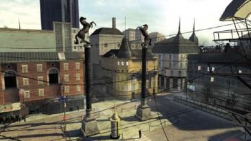 Очередной ролик из Half-Life 2