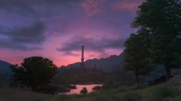 Skyblivion: Возвращение в Oblivion