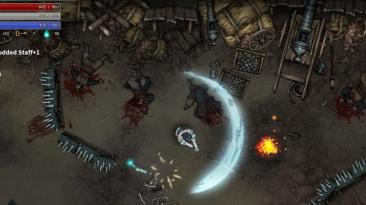 Анонсирован выход игры Devil Slayer: Raksasi на PS4 и Switch