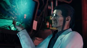 Глупо думать, что Final Fantasy VII Remake выйдет на PC