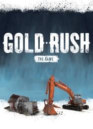 Обложка игры Gold Rush: The Game