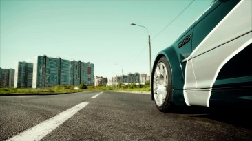 Need For Speed Most Wanted в реальной жизни
