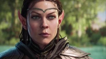 The Elder Scrolls Online (2018) - Summerset - русский трейлер 2 - VHSник