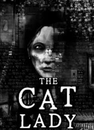 Обложка игры The Cat Lady