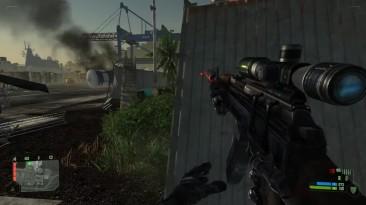 Crysis (2007)   #4 - Assault (Вторжение)