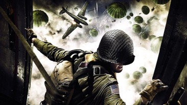 "Medal of Honor Airborne ""Саундтрек"""
