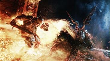 PS4-эксклюзив Deep Down готов на 60%. Игра посетит TGS