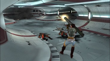 "Star Wars: Knights of the Old Republic ""XIM-18 LAW (Rocket Launcher)"""
