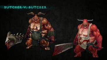 Первые скриншоты ремастера оригинальной Diablo