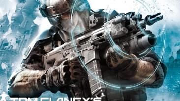 Обзор игры Ghost Recon Future Soldier