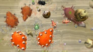 Spore - игра, ставшая пиратским хитом из-за своей антипиратской защиты