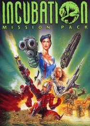Обложка игры Incubation: The Wilderness Missions