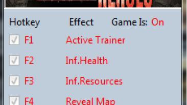 Company of Heroes: Трейнер/Trainer (+7) [2.700.2.42] {MrAntiFun}