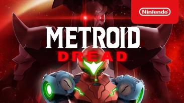 Новый трейлер Metroid Dread раскрывает новые способности для борьбы с ужасающими врагами