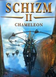 Обложка игры Schizm 2: Chameleon