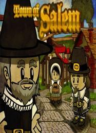Обложка игры Town of Salem