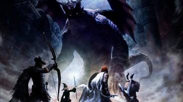 Dragon's Dogma: Dark Arisen технический анализ Switch-версии от DF