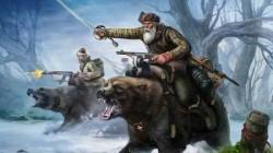Какое оружие и боевое животное выбрать в игре Carnage